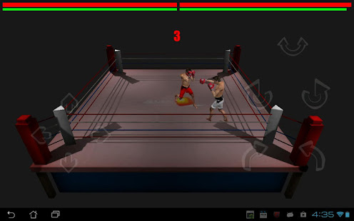 Boxing Game 6.1 preview 2