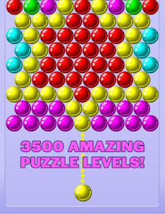 Bubble Shooter 13.2.5 preview 2