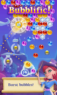Bubble Witch 2 Saga 1.132.1 preview 1