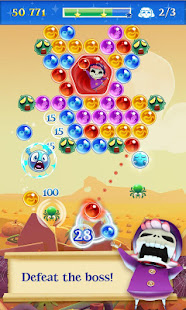 Bubble Witch 2 Saga 1.132.1 preview 2