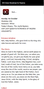 CATHOLIC MISSAL FOR NIGERIA 1.0.42 preview 2