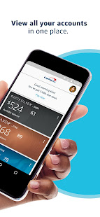 Capital One Mobile preview 2