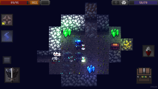 Caves Roguelike 0.95.1.7 preview 1