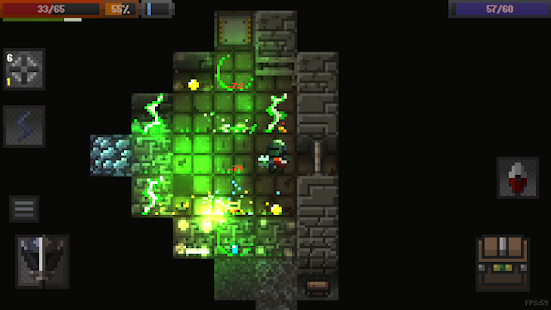Caves Roguelike 0.95.1.7 preview 2