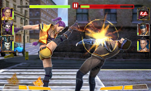 Champion Fight 3D 1.7 preview 1