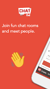 Chatiw MeetChat amp Dating 2.4.1 preview 1