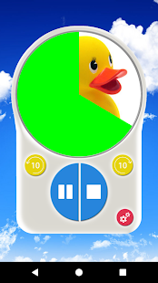 Childrens Countdown Timer – Visual Timer For Kids 3.3.2 preview 2