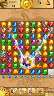 Clash of Diamonds – Match 3 Jewel Games 11.1452.148 preview 1