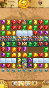 Clash of Diamonds – Match 3 Jewel Games 11.1452.148 preview 2