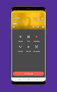 Cloud Softphone 2.3.9 preview 2