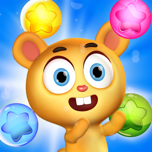 Coin Pop - Play Games & Get Free Gift Cards logo