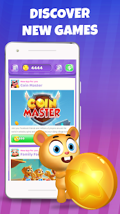 Coin Pop – Play Games amp Get Free Gift Cards preview 1