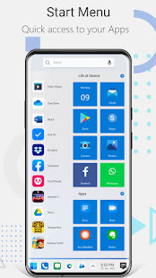 Computer Launcher preview 2