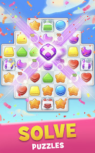 Cookie Jam Match 3 Games Connect 3 or More 11.80.117 preview 1