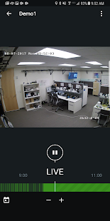 Cox Business Security Solutions Surveillance preview 1