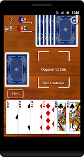 Cribbage Classic preview 1