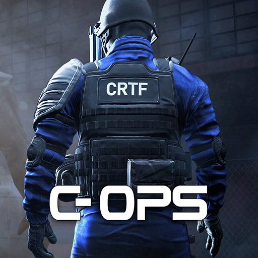Critical Ops: Multiplayer FPS logo
