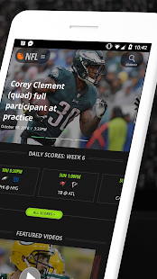DK Live – Sports Play by Play 2.9.5 preview 2
