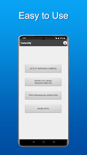 Detectify – Detect Hidden Devices 3.1 preview 1