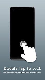 Double Tap To Lock DTTL 5.0.1 preview 1