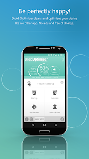 Droid Optimizer 4.2.1-playstore preview 1