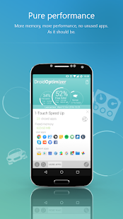 Droid Optimizer 4.2.1-playstore preview 2