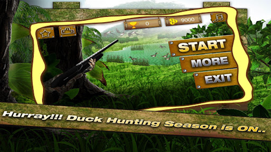 Duck Hunting 3D – Duck Shooting Hunting Simulator 1.4.5 preview 1