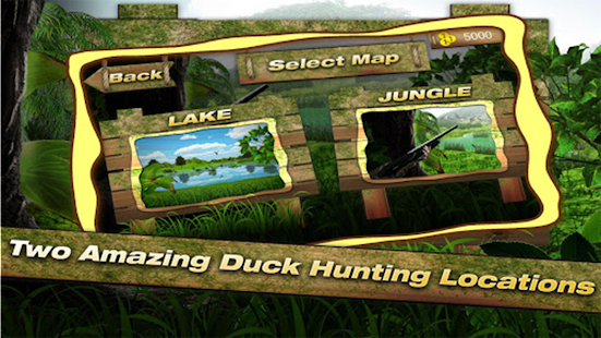 Duck Hunting 3D – Duck Shooting Hunting Simulator 1.4.5 preview 2