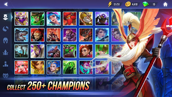 Dungeon Hunter Champions preview 2