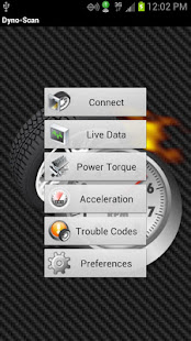 Dyno-Scan OBD II Scan Tool preview 1