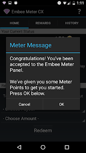 Embee Meter CX 1.6.5 preview 2
