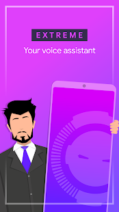 Extreme- Personal Voice Assistant 1.9.3 preview 1