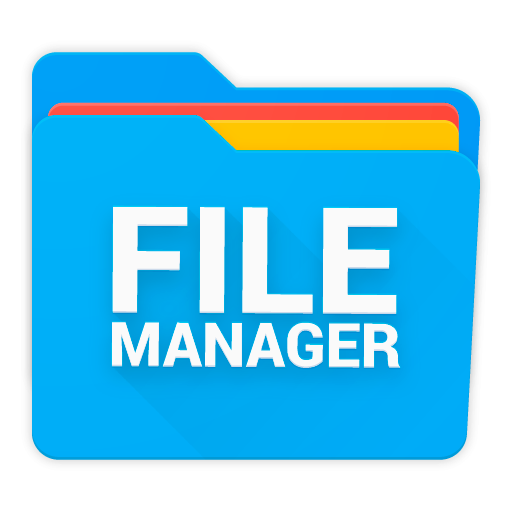 File Manager - Local and Cloud File Explorer logo