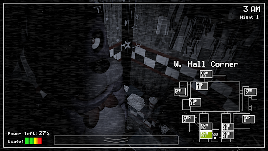 Five Nights at Freddys preview 1