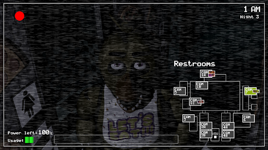 Five Nights at Freddys preview 2