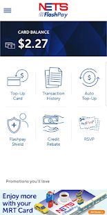 FlashPay Reader preview 1