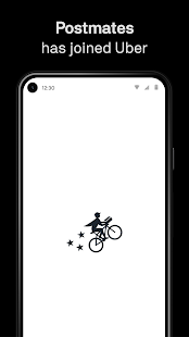 Fleet by Postmates 5.36.3 preview 1
