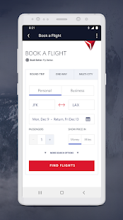 Fly Delta 5.12 preview 1
