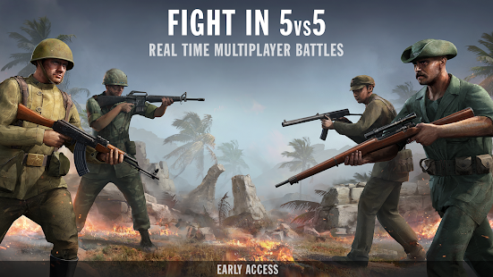 Forces of Freedom Early Access 5.7.0 preview 1