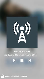 Free Radio Tuner preview 1
