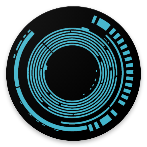 Friday: Smart Personal Assistant logo