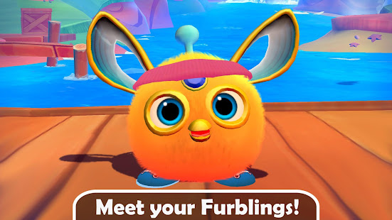 Furby Connect World 1.4.4 preview 1