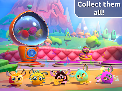 Furby Connect World 1.4.4 preview 2