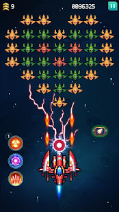Galaxiga Classic Arcade Game 22.17 preview 1