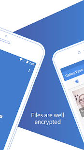 Gallery Vault – Hide Pictures And Videos 3.19.15 preview 2