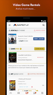 GameFly preview 1