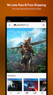 GameFly preview 2