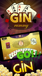 Gin Rummy – Free Offline Card Games 2.2 preview 1