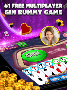 Gin Rummy Plus 8.2.1 preview 2