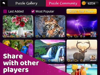 Good Old Jigsaw Puzzles – Free Puzzle Games 11.5.2 preview 2